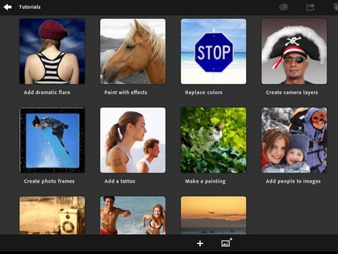 Adobe photoshop touch techradar ccuart Image collections