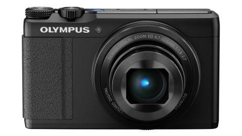 Olympus XZ-10 review