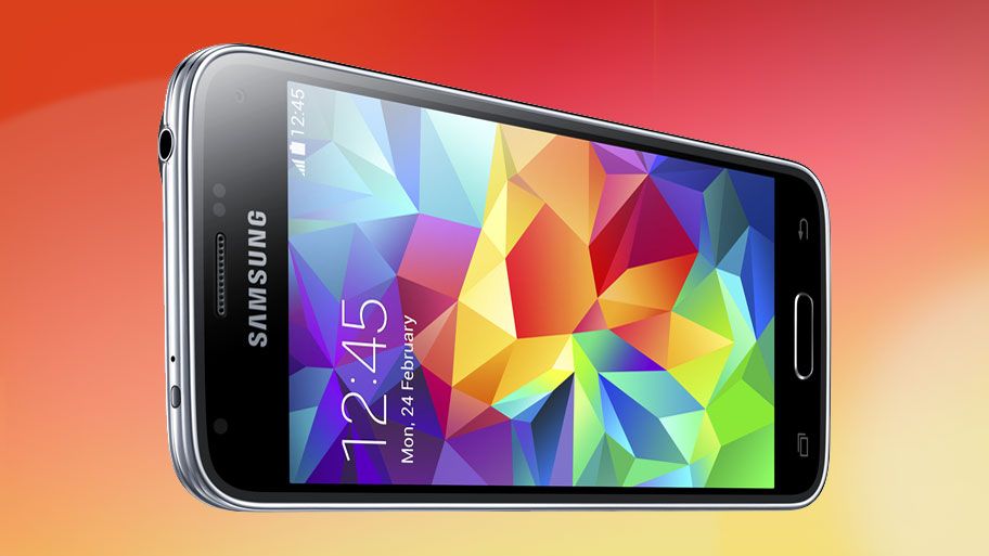 Samsung Galaxy S5 Mini vs Samsung Galaxy S4 Mini: what's new