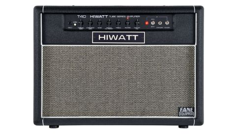 The combo is as true as cost-effectiveness will allow it to be to the original Hiwatt look