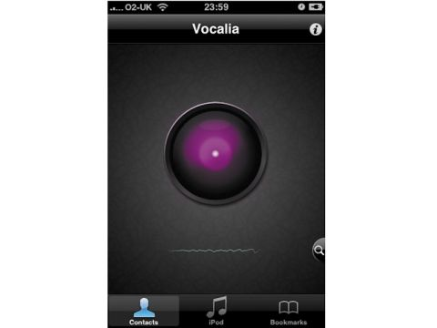 Creaceed Vocalia