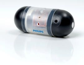 The Philips iPill (before digestion)