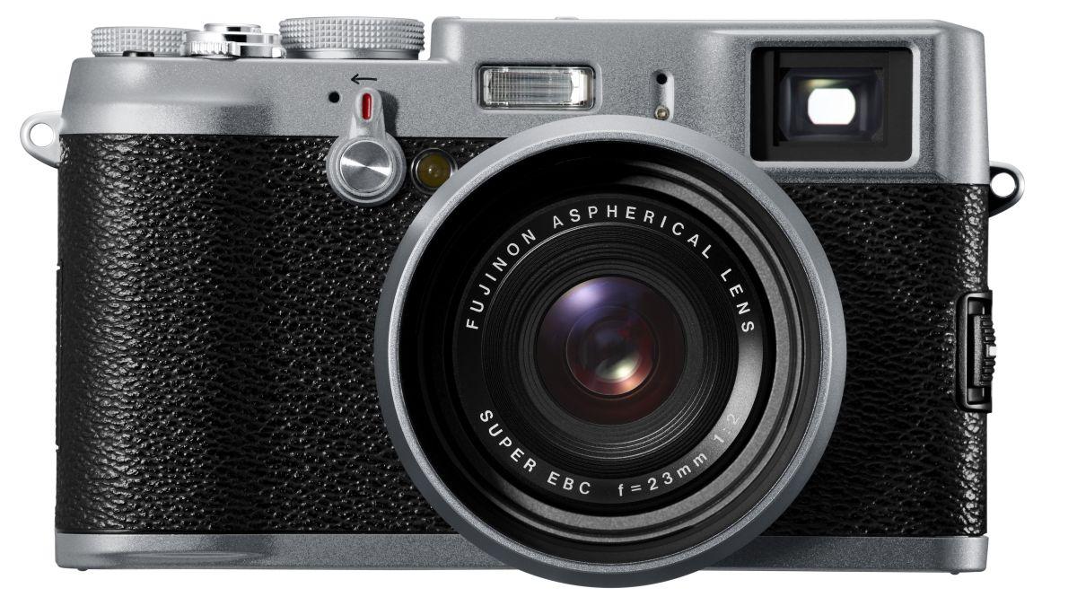 fuji updates x100 firmware techradar rh techradar com Manual Focus Cameras Manual Focus Cameras