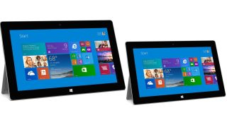 Surface Mini to destroy iPad Mini 2 with air gestures