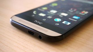 HTC One M8 Harmon Kardan Edition