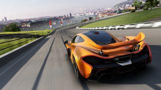 Forza screenshot