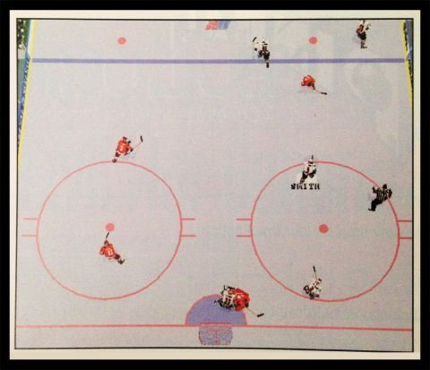 Nhl97 Review