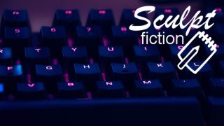Sculpt Fiction technology for first time novelists