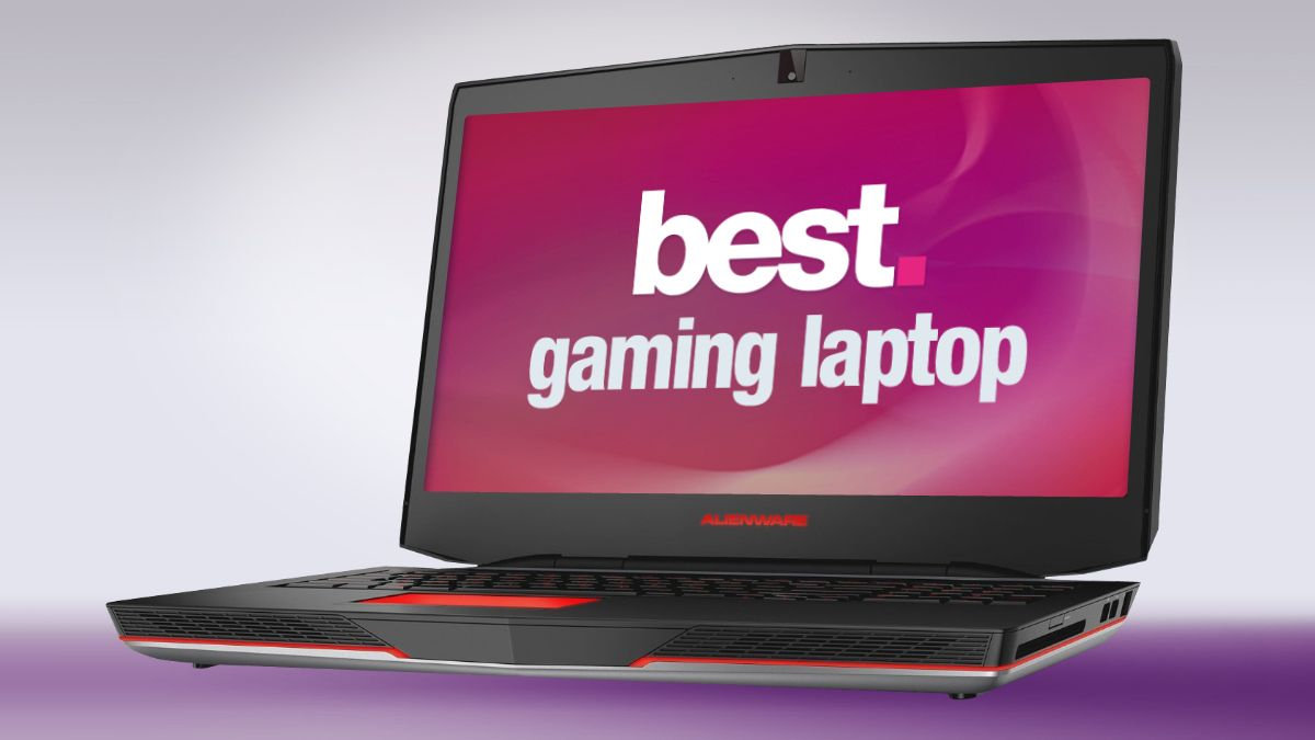 Top Gaming Laptop