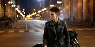 Batwoman Ruby Rose the cw