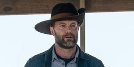 Let's Agree Fear The Walking Dead's Garret Dillahunt Deserves A John Dorie Murder-Mystery Spinoff