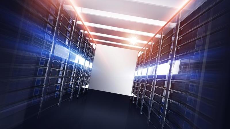 Intel reveals new way to provide data centre hardware