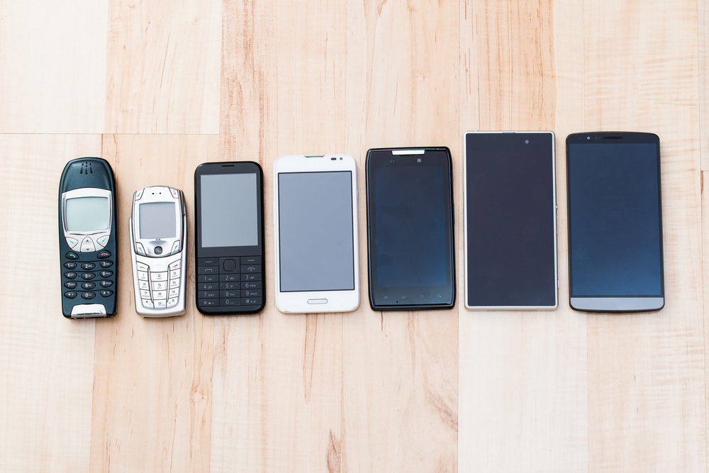 When Does an Old Smartphone Become Unsafe to Use? | Tom's Guide