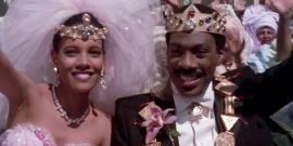 Coming To America 2 Has Found Its Director And More