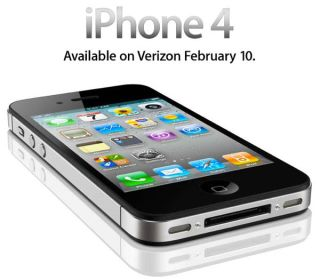 Us Iphone War Starts As Verizon Wireless Iphone 4 Launched Techradar