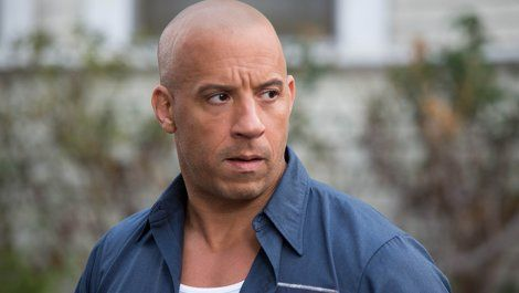 Vin Diesel discusses voicing Groot in Guardians Of The Galaxy