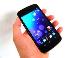 Volume bug-free Samsung Galaxy Nexus coming next week?