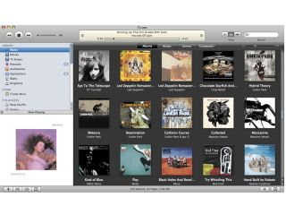 iTunes in trouble Cracked keys could mean a run on Apple s digital bank