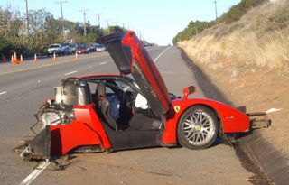 Ouch! The spectacular rise and fall of Gizmondo 1.0 ended in a litany of drugs, guns, massive financial wrongdoing and high speed Ferrari crashes
