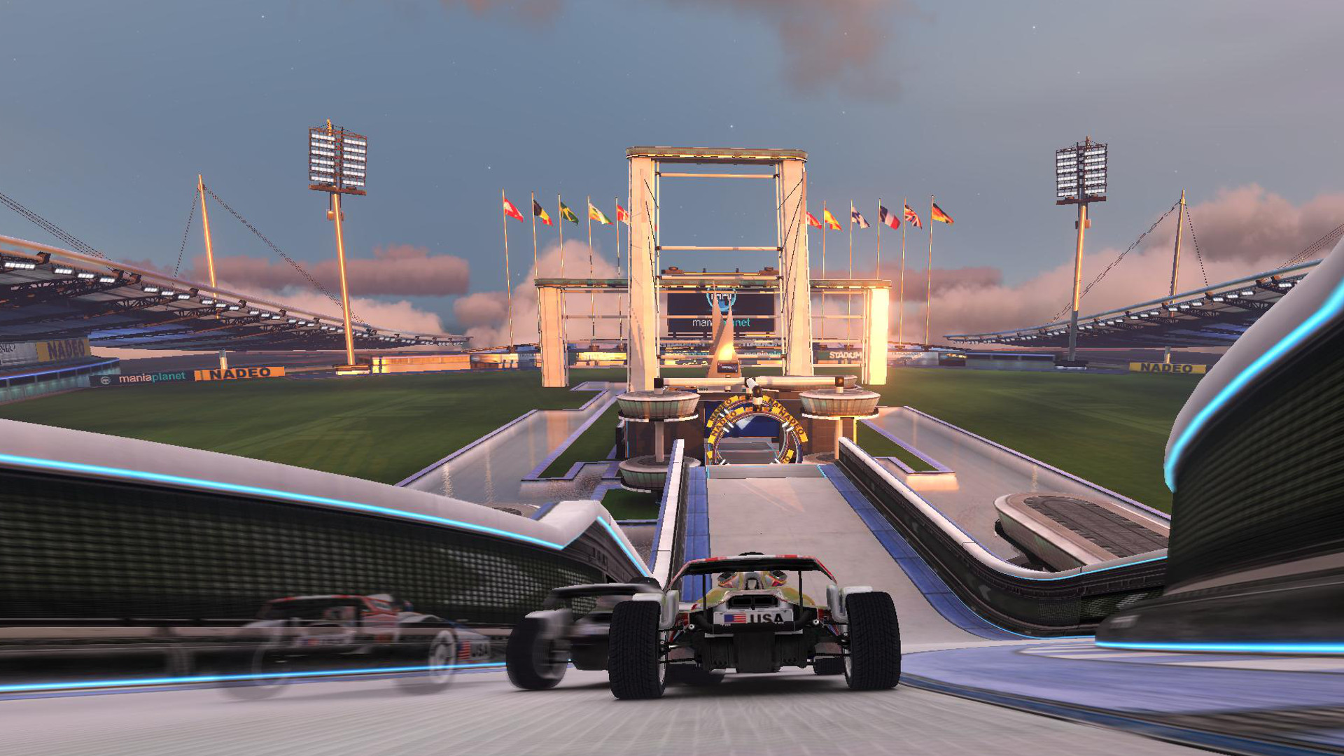 11 Best Racing Games On Pc To Strap Yourself Into Techradar