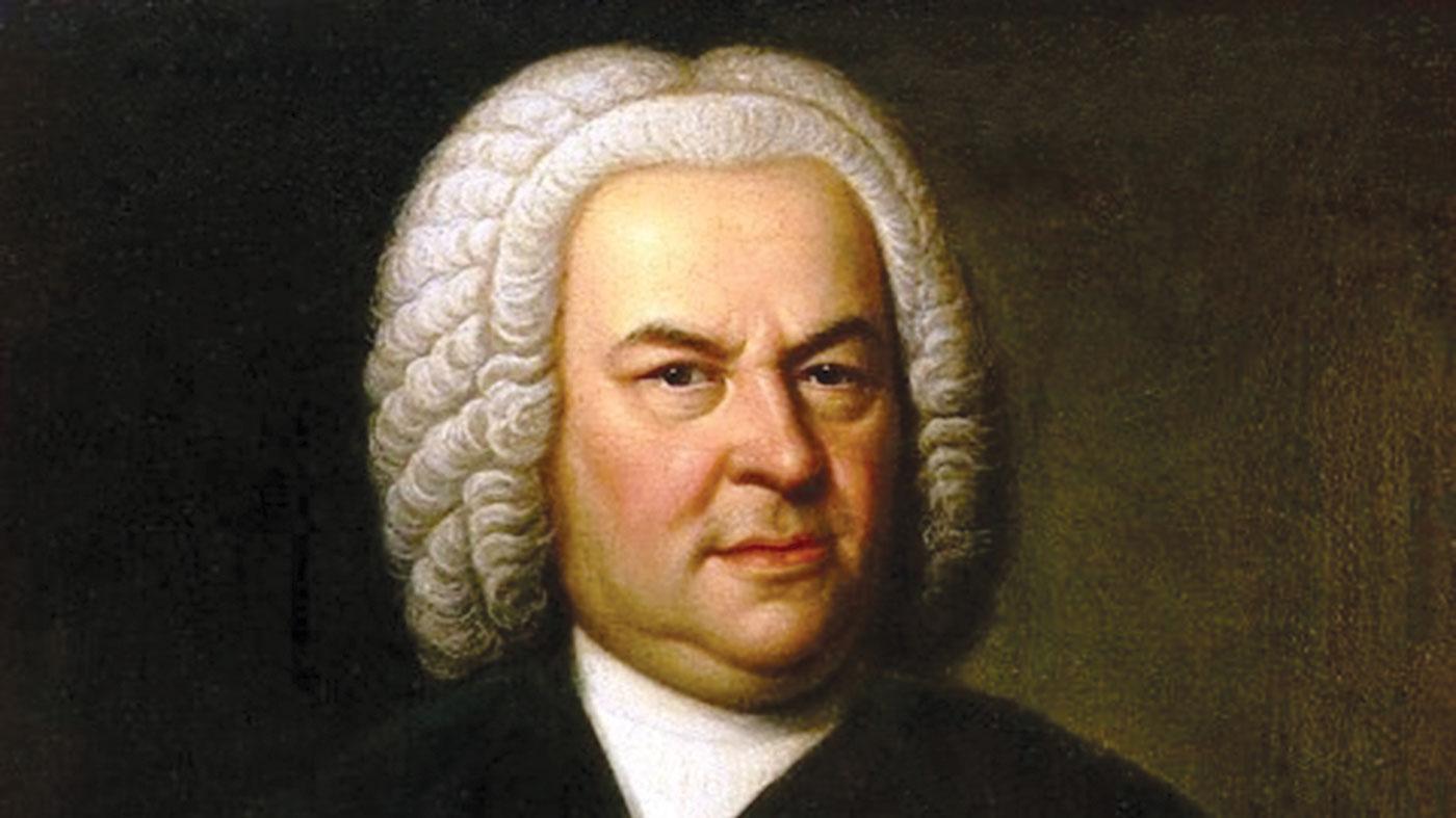 5 guitar tricks you can learn from Johann Sebastian Bach