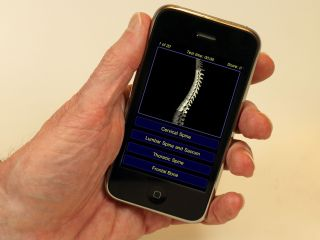 Leeds Uni issuing iPhones to all senior medical students to allow them to learn on the go