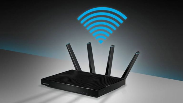 Stop your neighbours snooping on your Wi-Fi | T3