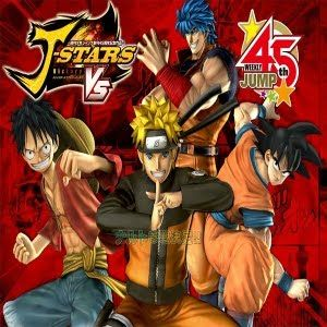 See Goku battle Naruto in our J-Stars Victory Vs. video from TGS 2013