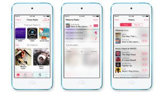 iTunes Radio arriving September with ads every 15 minutes