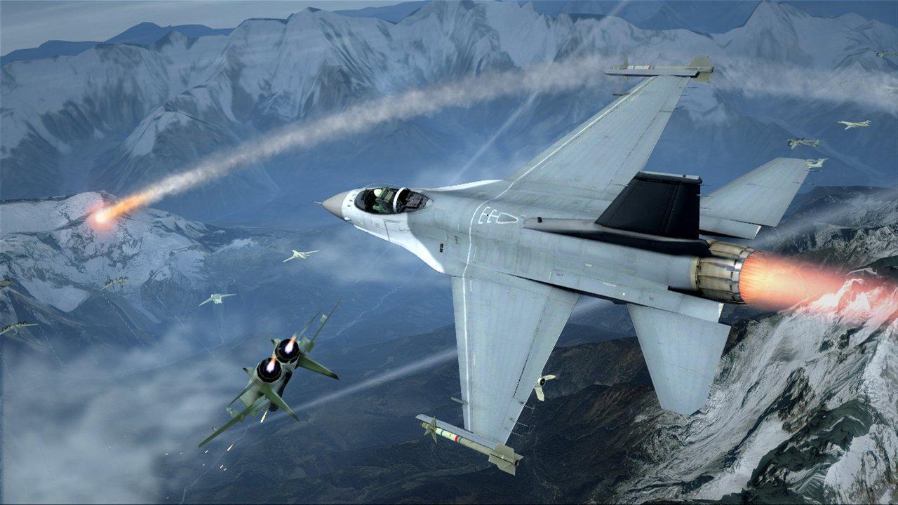 f 22 raptor gameplay venice - photo#35