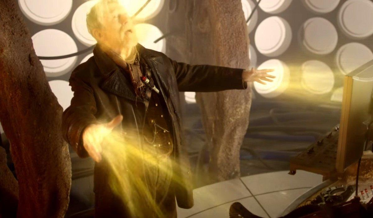 War Doctor Doctor Who