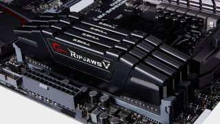 G.Skill's 16GB DDR4-5066 kit is faster than entry-level DDR5 and is down to $150