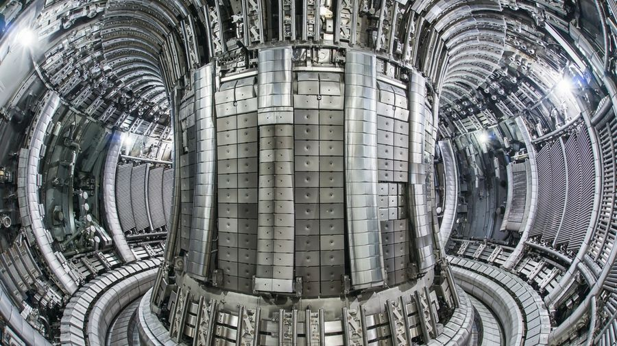 Nuclear fusion: what's taking so long?