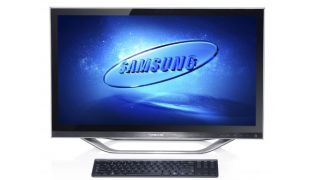 Samsung unveils Windows 8 friendly Series 5 and 7 all in one PCs