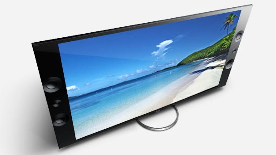 Sony's 4K Bravia X9 hits the UK for, yup, 4K