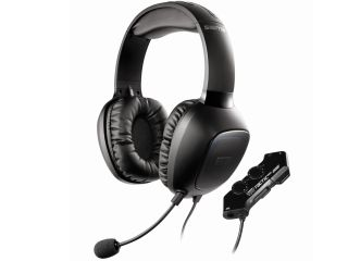 Creative shows off new Sound Blaster gaming headsets