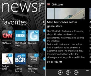 10 best Windows Phone 7 apps - paid apps