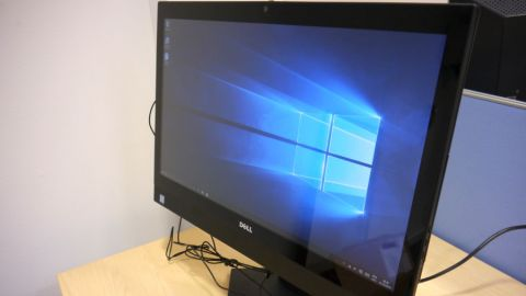 Dell OptiPlex 24 7000/7440 All-in-One
