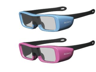 3D glasses to get universal appeal