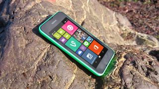 Goodbye, Lumia 530