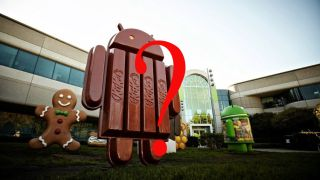 Android 4.4 KitKat: When can I get it?