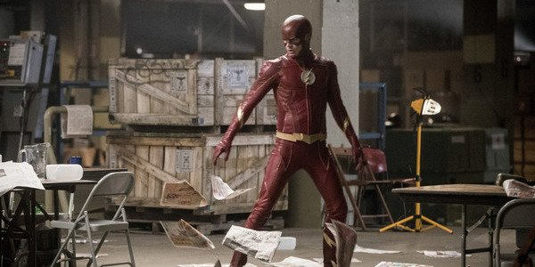 crisis on earth x barry