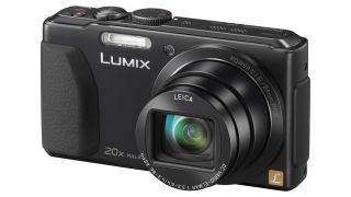 Panasonic launches slew of new compact cameras