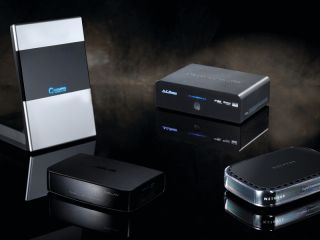 Six of the best media streaming boxes