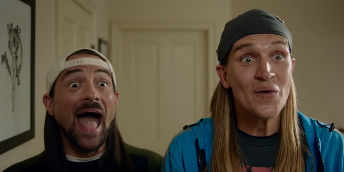 Jay And Silent Bob Reboot Reviews Are Up, See What Critics Are Saying