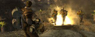 10 Fallout New Vegas