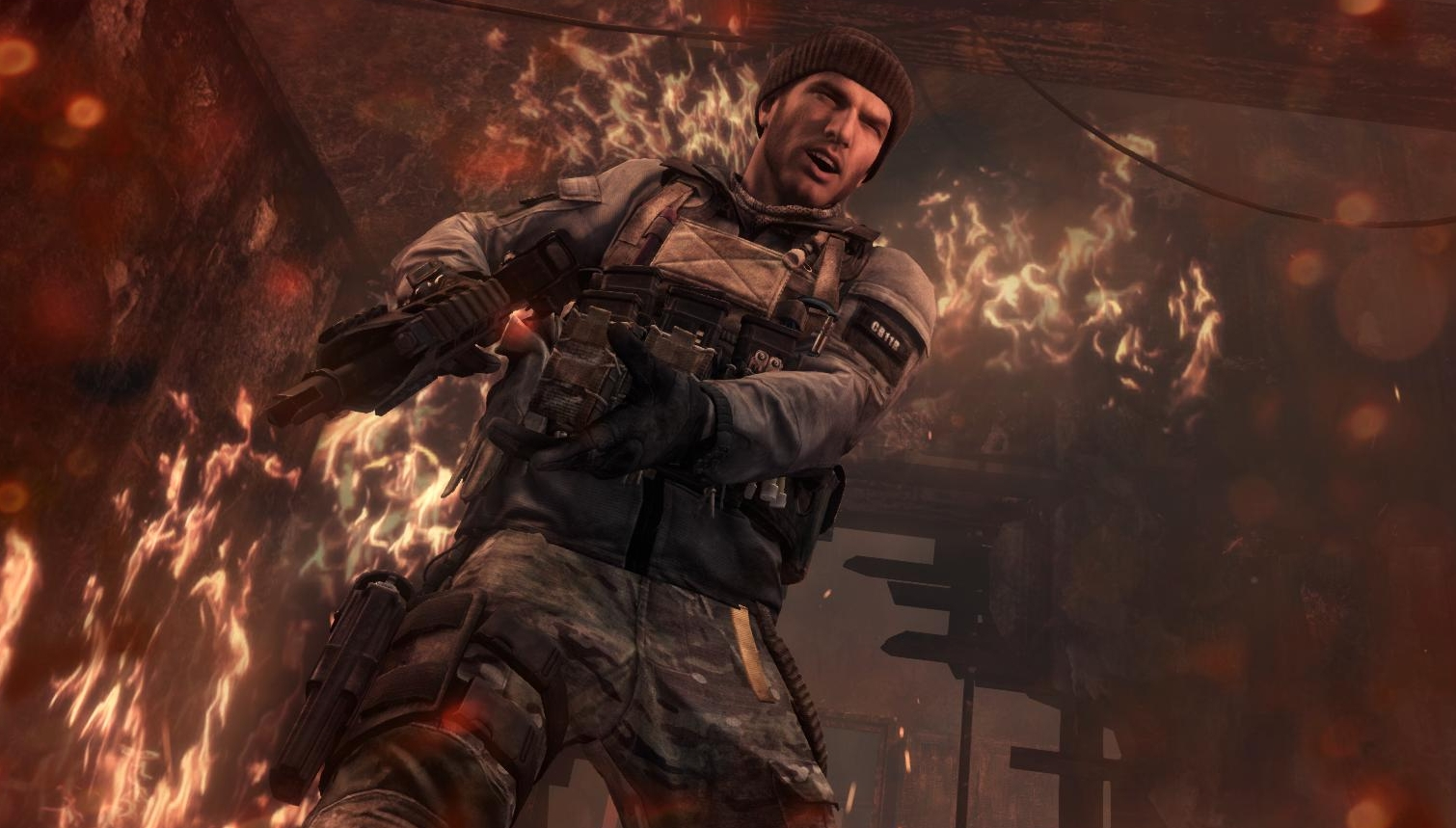 Call Of Duty Ghosts Fixes And Tweaks Mouse Acceleration Fps