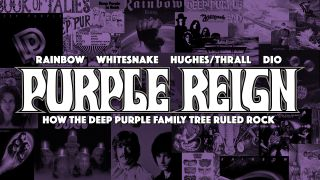Deep Purple - Classic Rock 249