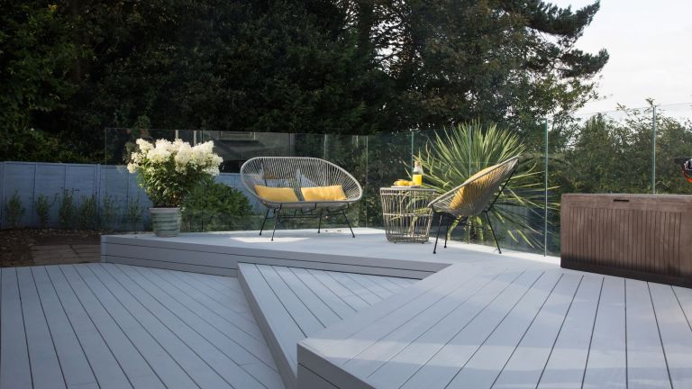 The best decking paints 2018