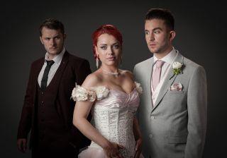 EastEnders - Ben, Whitney, Callum